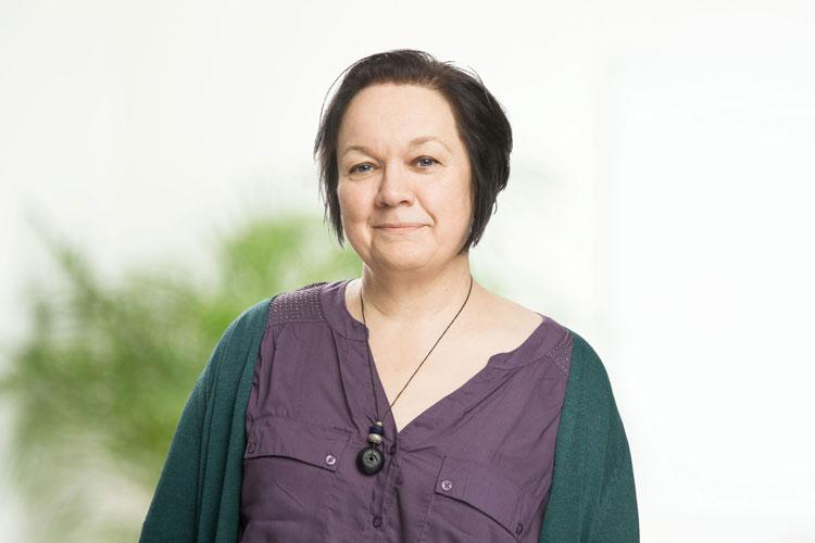 Christine Barfs